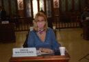 Victoria De Bellis renunciará a su banca en el HCD y asumirá Pamela Juri