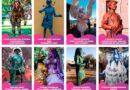 Últimos días del Sexto Festival Internacional de Estatuas Vivientes