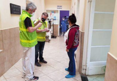 Este lunes el programa RTA estará en los barrios Lourdes y AOMA