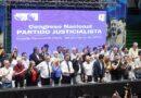 """El PJ de Olavarría convoca a una """"histórica movilización virtual"""" en apoyo al Gobierno"""
