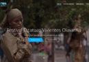 Llega el Festival de Estatuas Vivientes de Olavarría