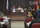 Con duras críticas al Ejecutivo, aprobaron resoluciones vinculadas a Vivienda en el HCD