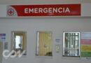 La situación del Hospital: se mantiene la cantidad de internados y UTI está al 75%