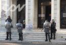Juntos por el Cambio lleva al HCD el repudio por los incidentes del martes