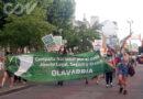 Los feminismos de Olavarría acompañarán el debate por el Aborto Legal