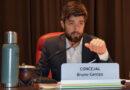 Bruno Cenizo encabezará la lista de Juntos en Olavarría