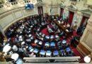 El proyecto de legalización del aborto empieza este lunes a tratarse en el Senado