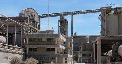 Loma Negra alcanzó el nivel de ventas de cemento pre-Covid