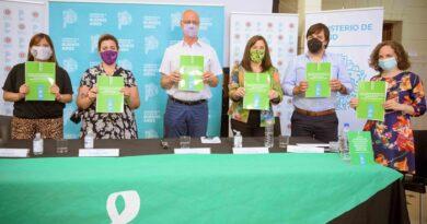 Los principales puntos de la Guía IVE en la provincia de Buenos Aires
