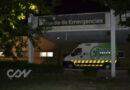 Barrio Provincias Argentinas: Un hombre fue baleado desde un automóvil