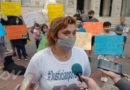 """Yesica Salguero: """"La injusticia no dura para siempre"""""""