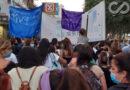 """Otro 8 de marzo en la calle: """"Gritamos por cada desaparecida"""""""