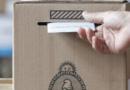 PASO 2021: 98 mil olavarrienses elegirán candidatos