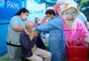 PAMI completó la vacunación contra el Covid19 en residencias e instituciones de Olavarría