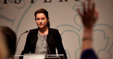 No se trata igual a candidatas que candidatos: la política en clave feminista
