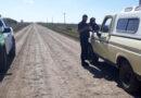 """En Espigas secuestraron un auto y sorprendieron a """"galgueros"""" cazando"""