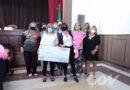 """El HCD entregó los premios """"Dina Pontoni"""" y """"Florentina Gómez Miranda"""""""