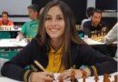 La Federación Argentina de Ajedrez reconoció a Guadalupe Casasola