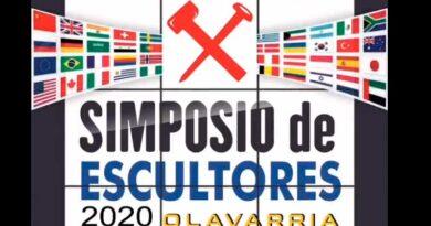 Simposio Internacional de Escultores