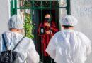 Unos 100 testeos se realizaron en el Club Villa Floresta