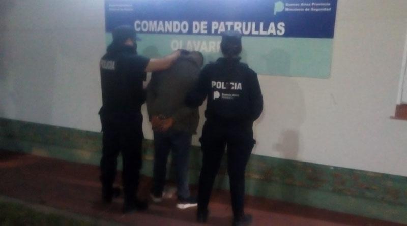 Pidieron la detención de un joven acusado por varios hechos de violencia de género