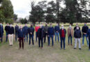 Uno por uno: Quienes son los intendentes que estuvieron reunidos en Olavarría
