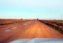 Reclamo por obras de mejora de la Ruta Provincial 60