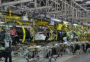 Caída de la actividad económica, aunque la industria sigue en ascenso