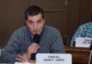 """Para Ubaldo García, """"los olavarrienses vamos a pagar la campaña electoral del Municipio"""""""