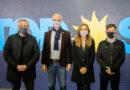 Tolosa Paz y Gollán los candidatos del Frente de Todos en la Provincia
