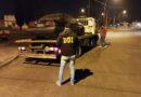 Un arma y drogas, los secuestros en allanamientos en el barrio Hipólito Yrigoyen