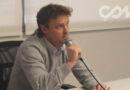 Maximiliano Wesner encabezará la lista de concejales del Frente de Todos Olavarría