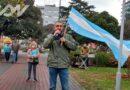 Matrella se toma licencia de la Sociedad Rural y será candidato del radicalismo