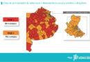No hay más municipios en fase 2 en la Provincia