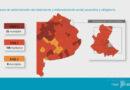 Situación sanitaria provincial: Olavarría sigue en fase 4