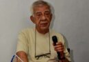 Falleció el ex concejal y dirigente radical Eduardo Malamud