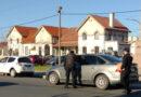 Policía Federal realizó un operativo en la zona de la Estación de Trenes