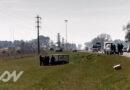 Avances en la causa por la muerte del motociclista: se concretó la autopsia