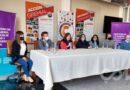 """Estela Díaz: """"el éxito es acercar una herramienta que se necesita"""""""