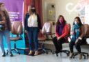 Mujeres sindicalistas de Olavarría y la zona se reunieron con la ministra Estela Díaz