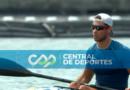 Agustín Vernice es semifinalista en los Juegos Olímpicos