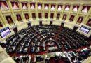 Diputados trata en comisión el proyecto de alivio fiscal