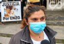 """Yesica Salguero: """"Es una  mezcla de dolor y de paz"""""""