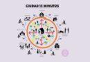 """La ciudad de """"15 minutos"""": desplazarse menos para vivir mejor"""