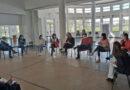 La Mesa Local contra la violencia familiar y de género volvió a la presencialidad
