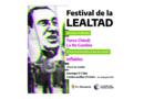 """Este domingo se realizará el """"Festival de la lealtad"""" en la cancha auxiliar de El Fortín"""