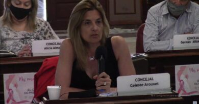 El HCD votó para modificar el plan de pago de deudas municipales
