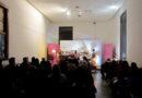 Ignacio Montoya Carlotto y un recital a sala llena