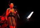 Camila Pereyra y un show a pura fiesta