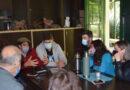 Encuentro en el Bioparque La Máxima para hablar sobre ambiente